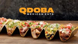 QDOBA Mexican Eats Celebrates Flavorful Food, Places and People