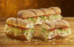 Jersey Mike's Introduces Gluten Free Sub Rolls Nationwide