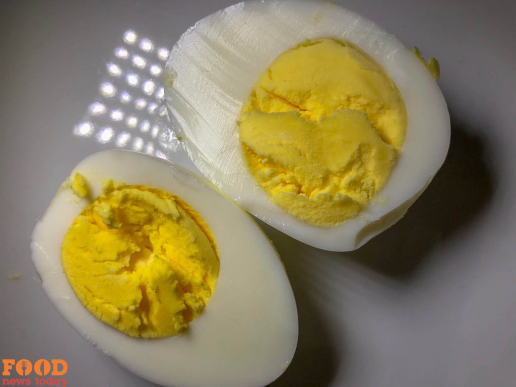 Instant Pot Hard Boiled Eggs with 5 5 5 method