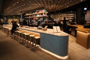 Starbucks Opens Largest Store in South Korea