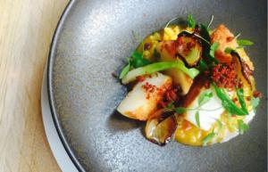Travelle Kitchen + Bar Hosts Wednesday Night Dinner Series Benefiting Green City Market