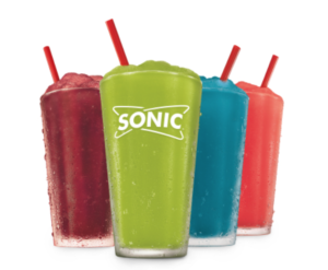 Soon, You Can Finally Get Your Hands on SONIC's New Pickle Juice Slush