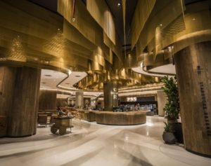 Starbucks Opens Reserve Bar Flagship Store to Celebrate 20 Years in Thailand