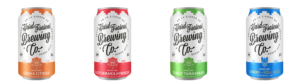 Hard Frescos Brewing Company Releases New Agua Frescas