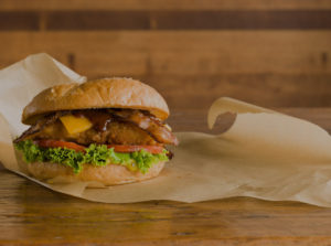 Burgerville is Nation's First Restaurant Chain  Invited to Join Farm Forward's Leadership Circle