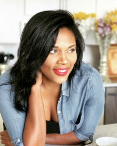 Partner Spotlight: Meet Charmin White, the Woman Who Produces Competitions for Some of the Top Chefs in the Country
