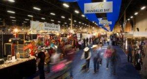 Global Food + Beverage Expo Brings the World to Las Vegas in October