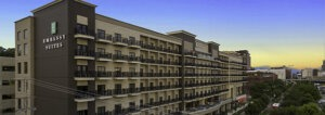 All Suites Brands by Hilton Expand Footprint of Downtown and Airport Locations