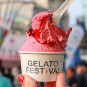 Gelato Festival America's Chicago Winner