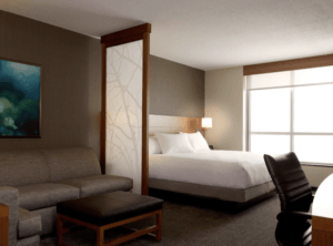 Hyatt Place Vacaville Celebrates Official Opening
