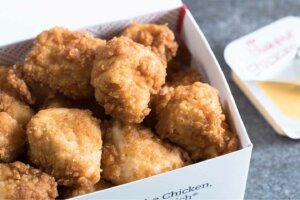 How to Get Free Chick-fil-A Nuggets