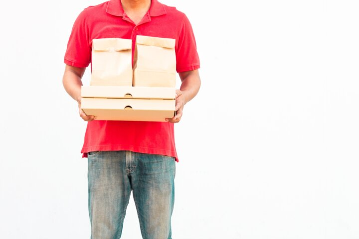 National Carryout Day Kicks off #CarryoutWednesday