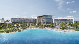Dart Interests Announces Innovative Evermore Orlando Resort Featuring Sophisticated New Conrad Property