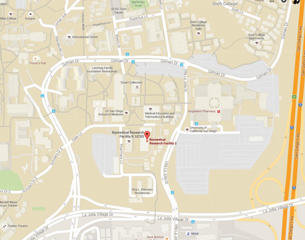 brf2 map