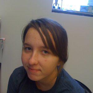 Stacey Kirkpatrick