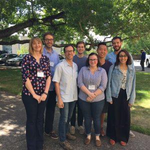 Palmer Lab - Past, Present, Future - CTC 2015