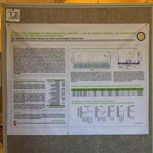 Sandra Sanchez poster - Gordon Research Conference, Mar 2017