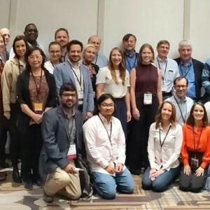 Psychiatric Genomics Consortium Substance Use Disorders Working Group, 2019 WCPG