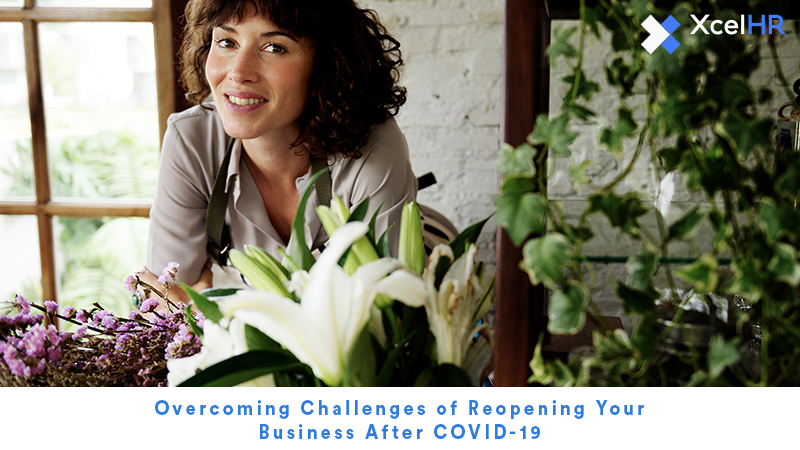 Overcoming Challenges of Reopening Your Business After COVID-19