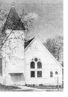 History of the Catholics in Mercer County Kentucky