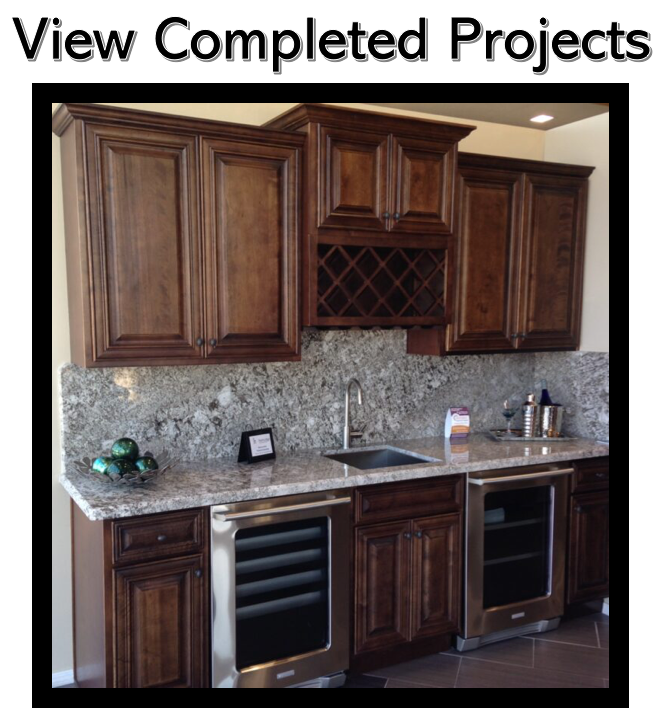 view completed projects 1
