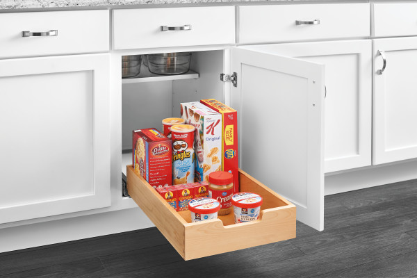 Wood Standard Pullout Drawer