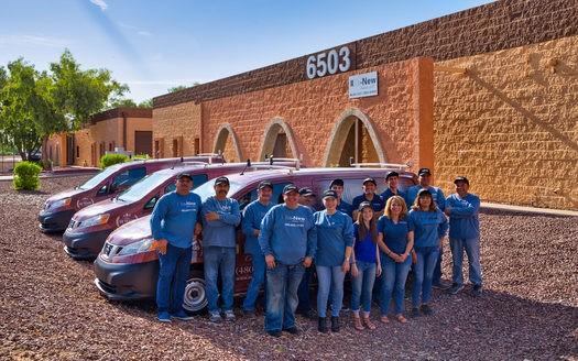 Cabinet Refacing Companies Mesa AZ