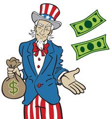 IRS Tax Man