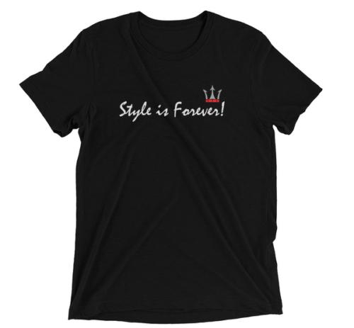 Mastuhree - style is forever black
