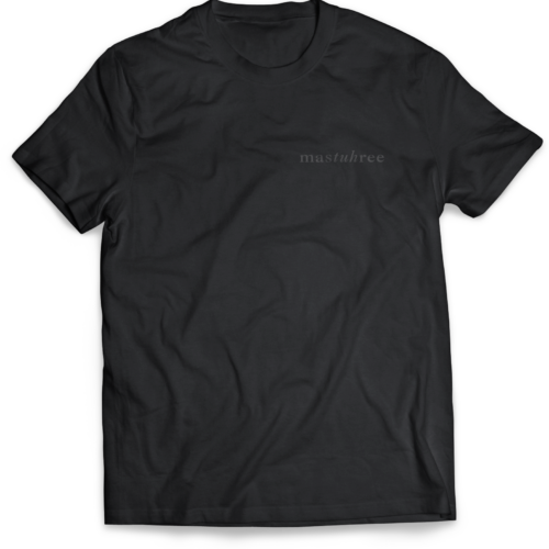 Black on Black Crime Blackout Tiger T-Shirt set out to be progressively positive in expressing change, motivating, transforming a culturally versed platform.