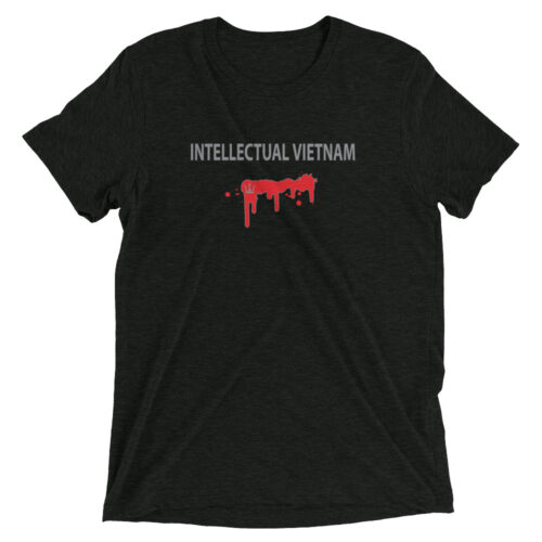 Thinking of a #tshirt idea on #mentalhealth I wanted to go a bit deeper than the norm, for it to truly mean something. Intellectual Vietnam mental health.