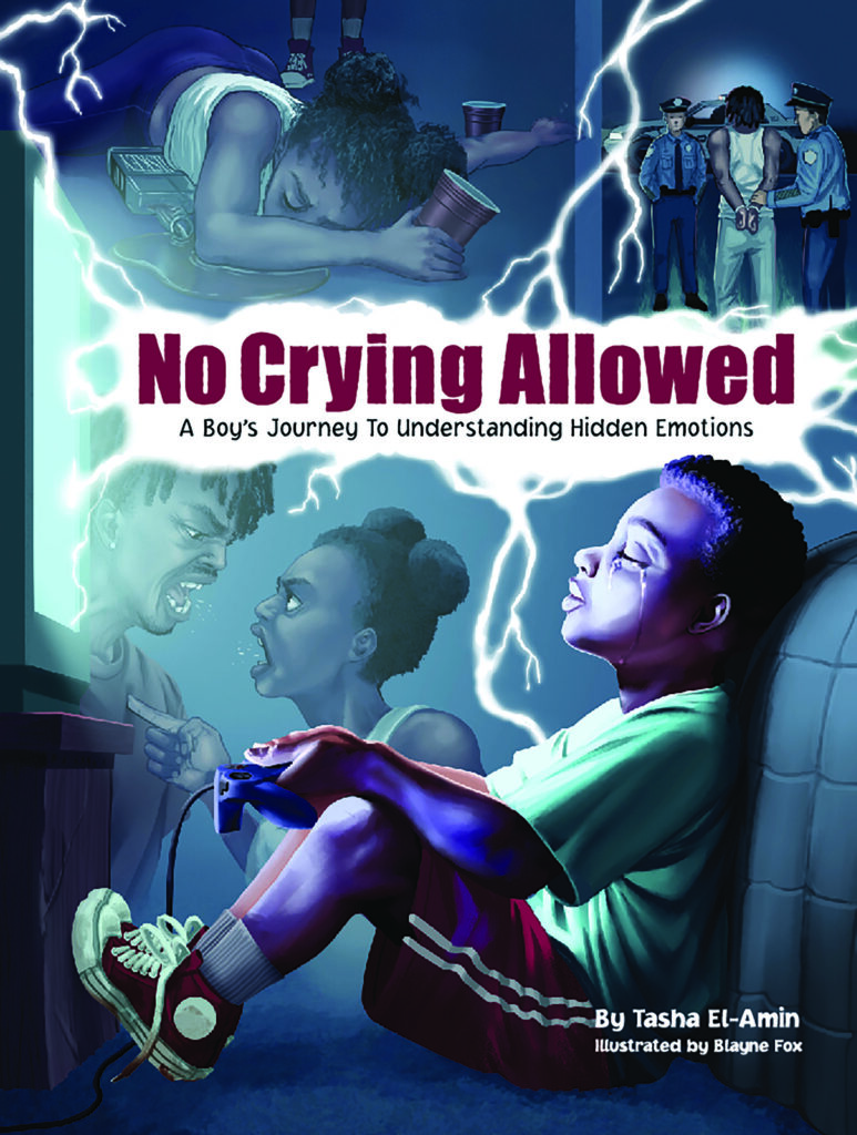 No Crying Allowed