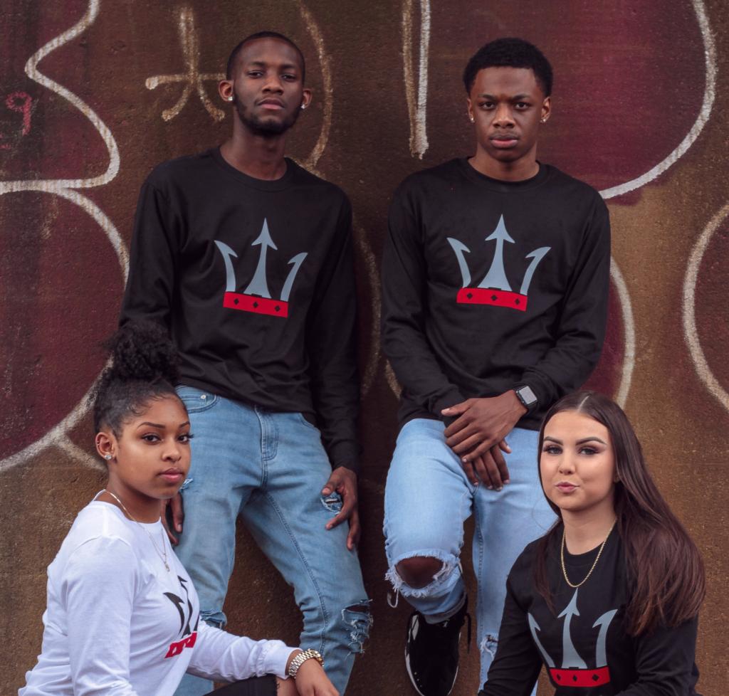 Mastuhree Brand Crew