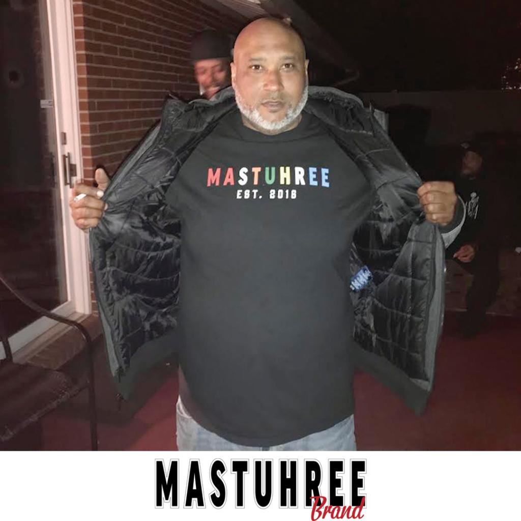 Mastuhree Classic T-shirt