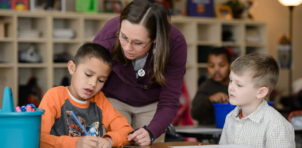 Special Education Needs: Trivia Questions