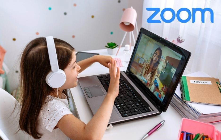 How to stay active during Zoom classes