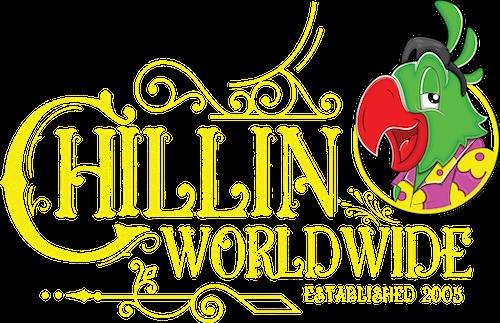 ChillinWorldWide Logo