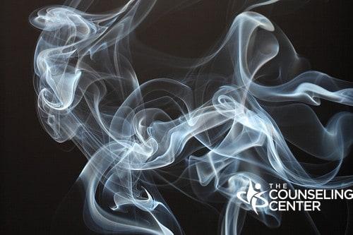 drug-smoke-in-air