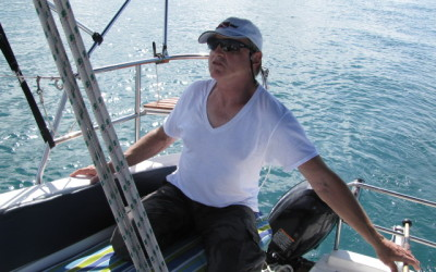 Our 14th ACE 100% on Keel Boat exam