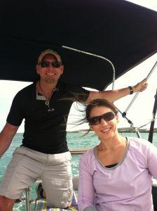 Richard & Jennifer