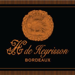 An H de Heyrisson logo