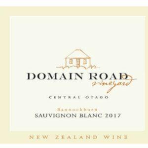 Domain Road
