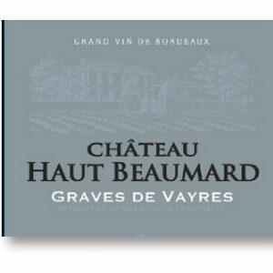 Chateau Haut Beaumard