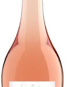 A Chateau Fontainebleau Coteaux Varois en Provence Rose 2018 bottle