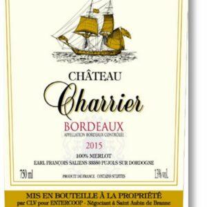 Chateau Charrier