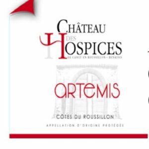 Chateau des Hospices