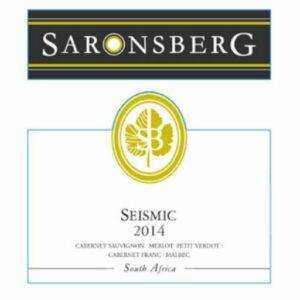 Saronsberg