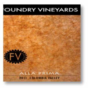 Foundry Vineyards