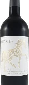 A Cabernet Sauvignon Atwood Ranch Vineyard Sonoma bottle