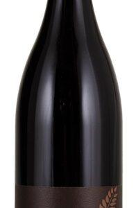 "A Eola Amity Hills "" Zenith Vineyard "" Pinot bottle"